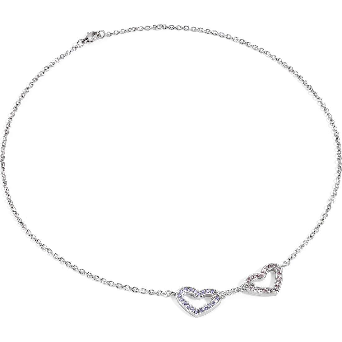 necklace woman jewellery Morellato Abbraccio SABG01