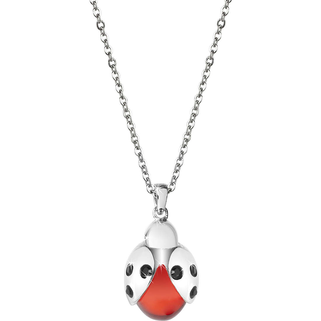 necklace woman jewellery Morellato Animalia SKP07