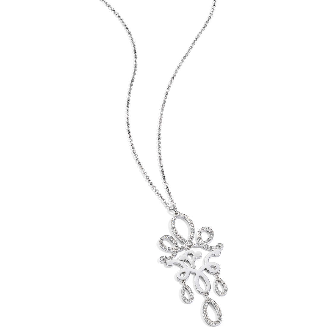 necklace woman jewellery Morellato Arabesco SAAJ16