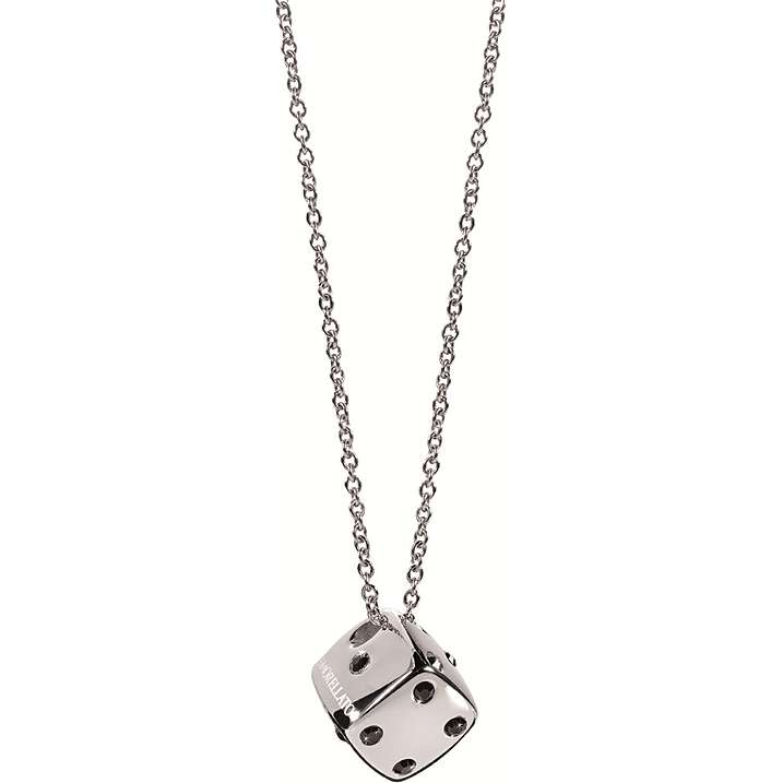 necklace woman jewellery Morellato Black & White S8322