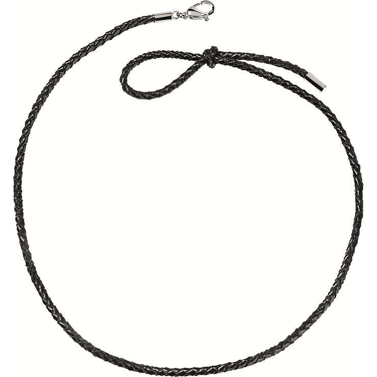 necklace woman jewellery Morellato Black & White SCZH6