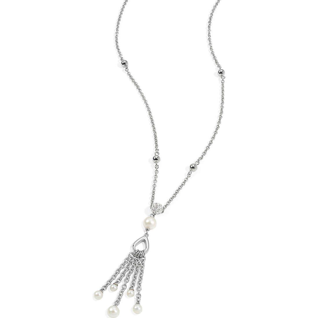 necklace woman jewellery Morellato Brezza SYQ01