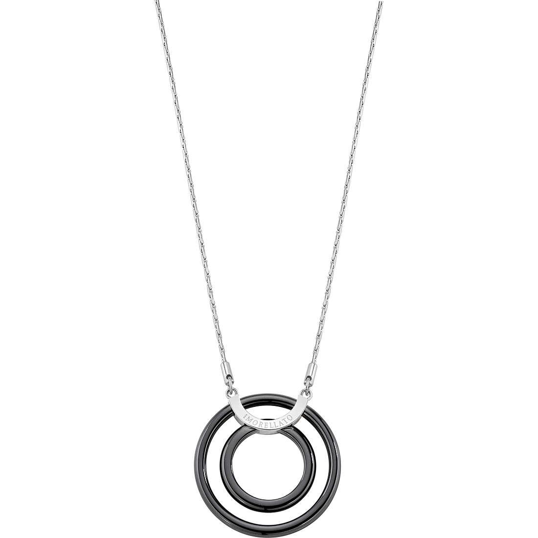necklace woman jewellery Morellato Ceramic SAES02
