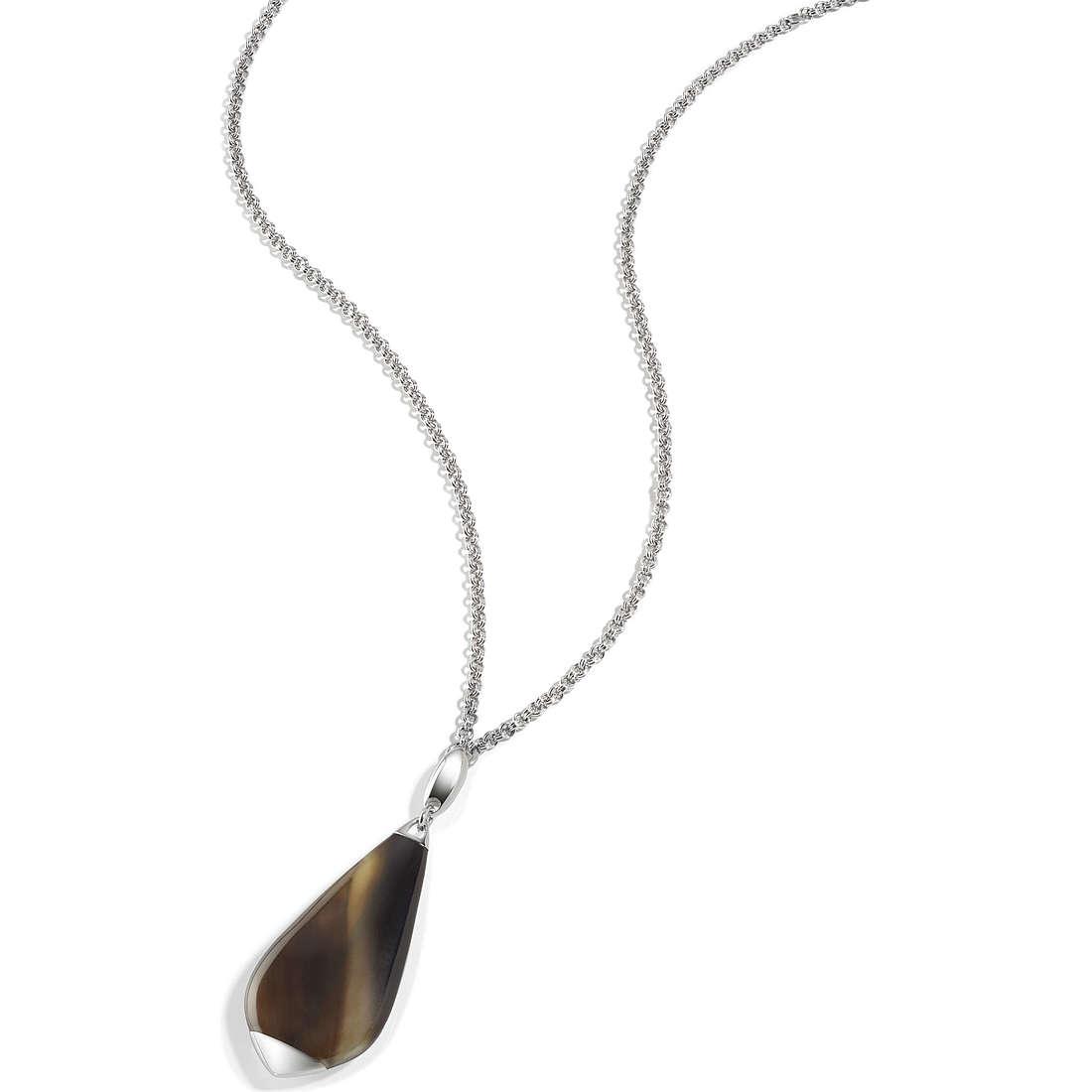 necklace woman jewellery Morellato Corno SYU05