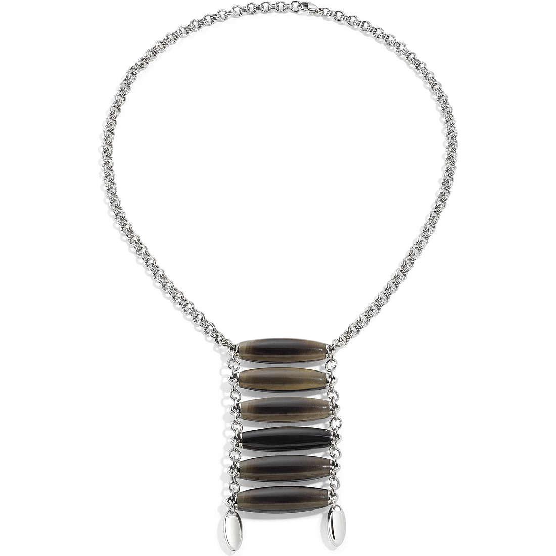 necklace woman jewellery Morellato Corno SYU19