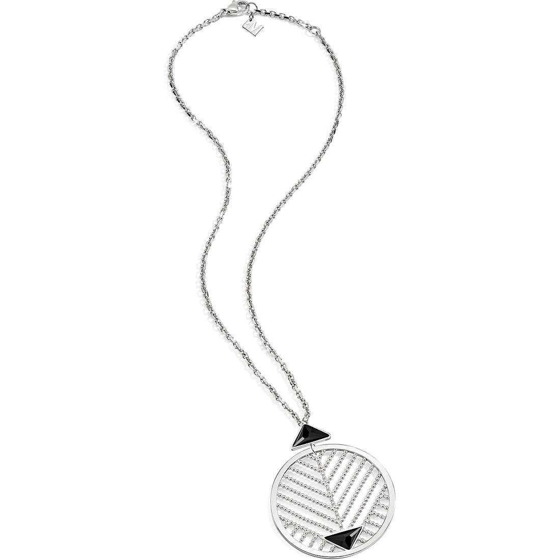 necklace woman jewellery Morellato Cuoremio SADA10
