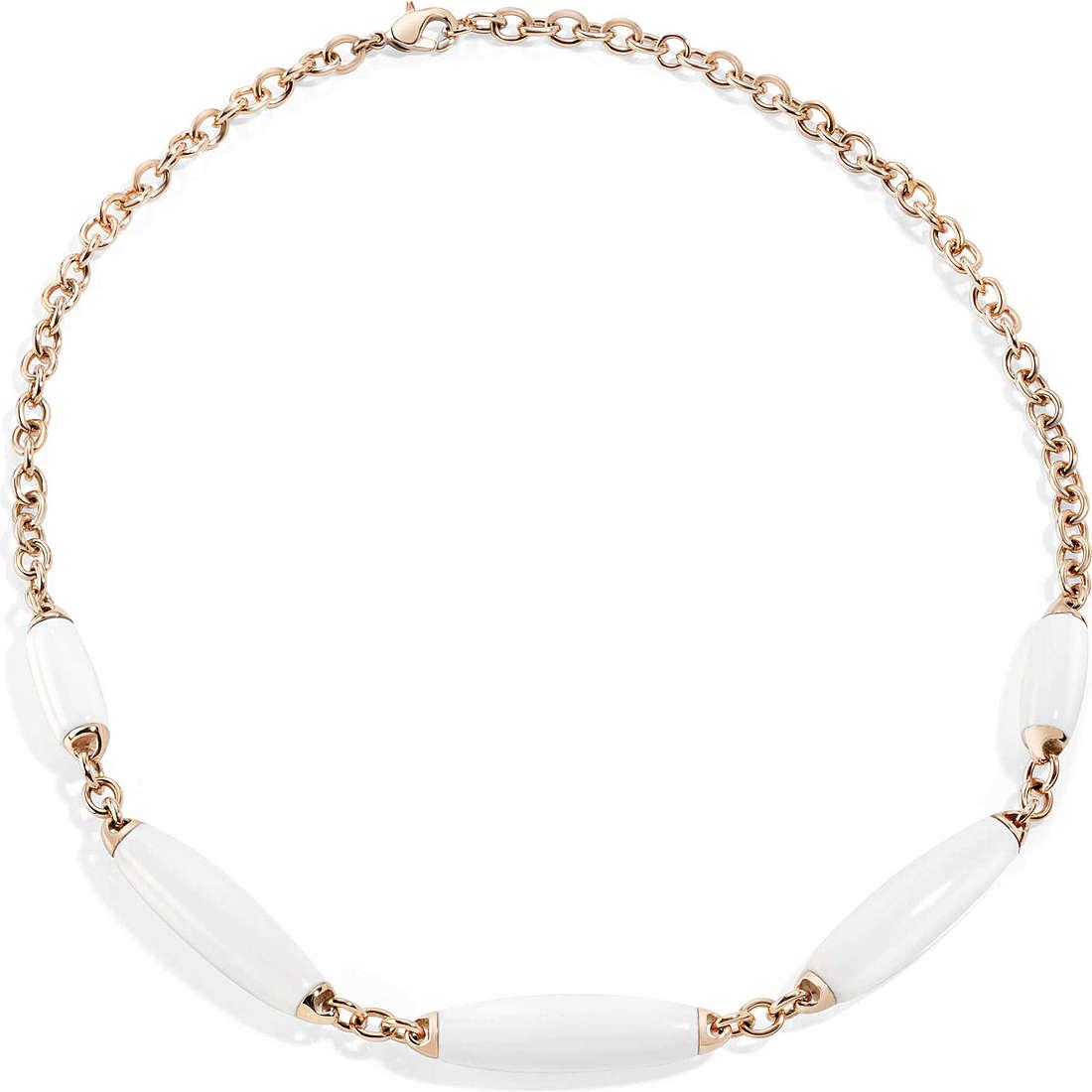 necklace woman jewellery Morellato Dama SYU10