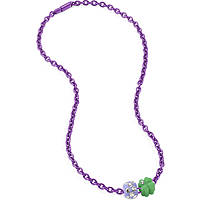 necklace woman jewellery Morellato Drops Colours SABZ191