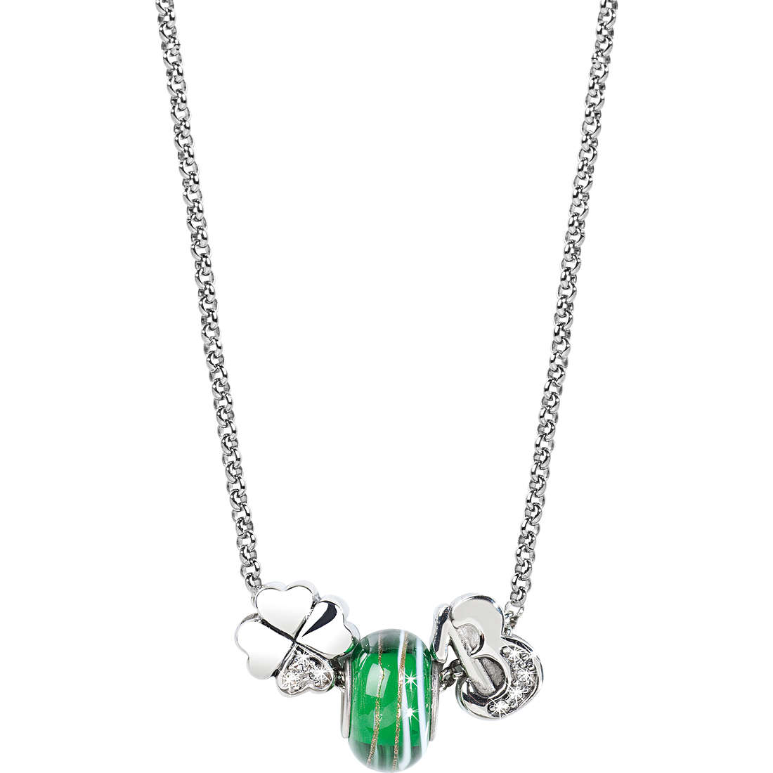 necklace woman jewellery Morellato Drops SCZ029