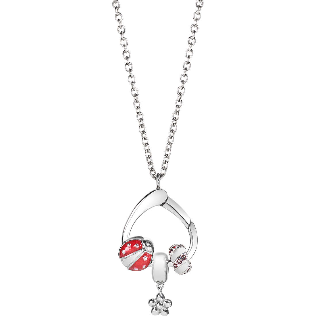 necklace woman jewellery Morellato Drops SCZ035