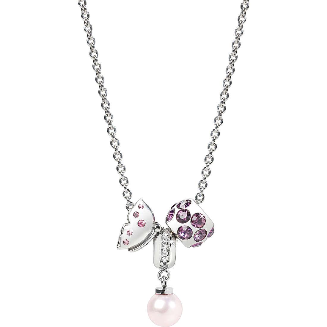 necklace woman jewellery Morellato Drops SCZ040