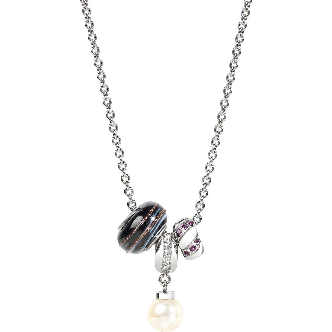 necklace woman jewellery Morellato Drops SCZ041