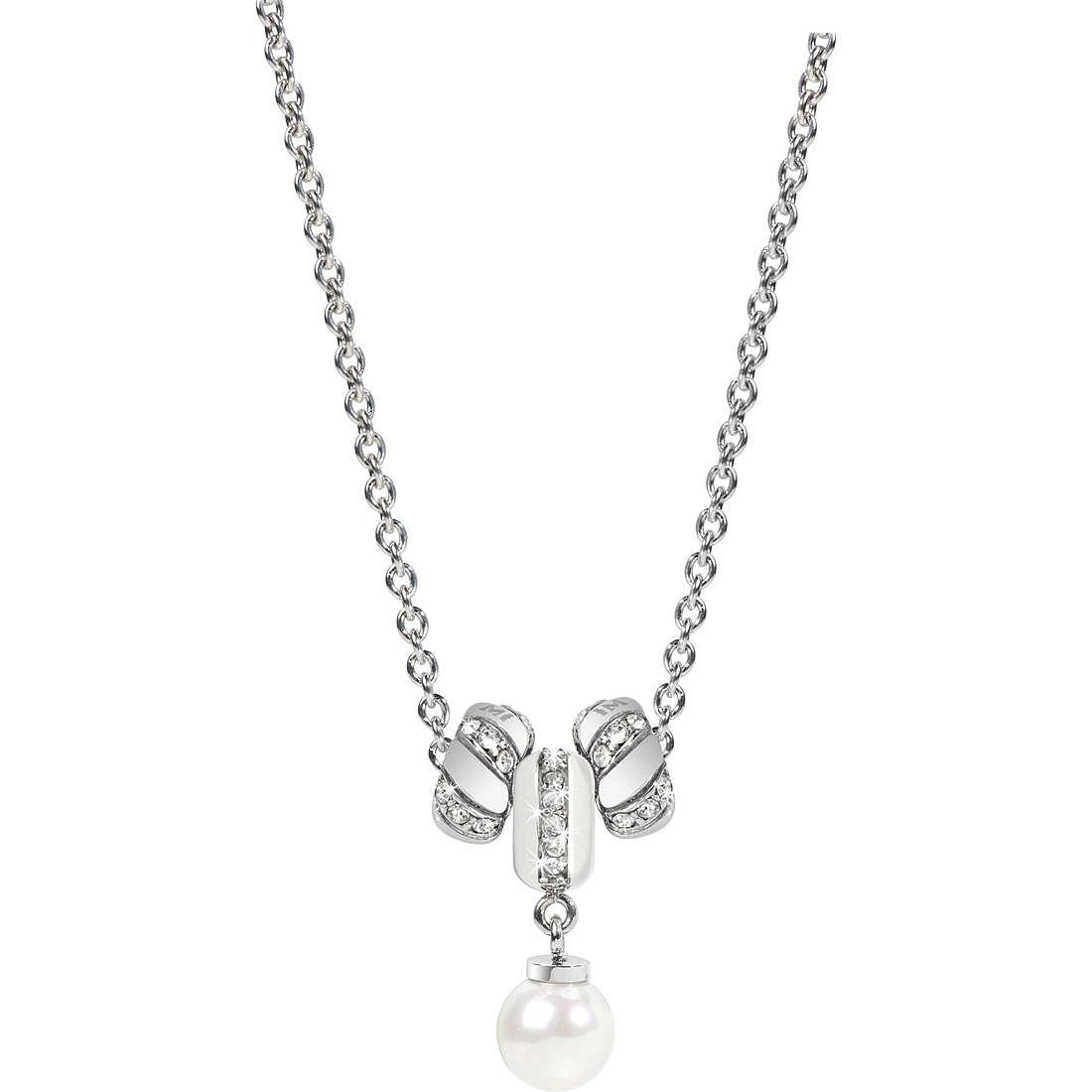 necklace woman jewellery Morellato Drops SCZ095
