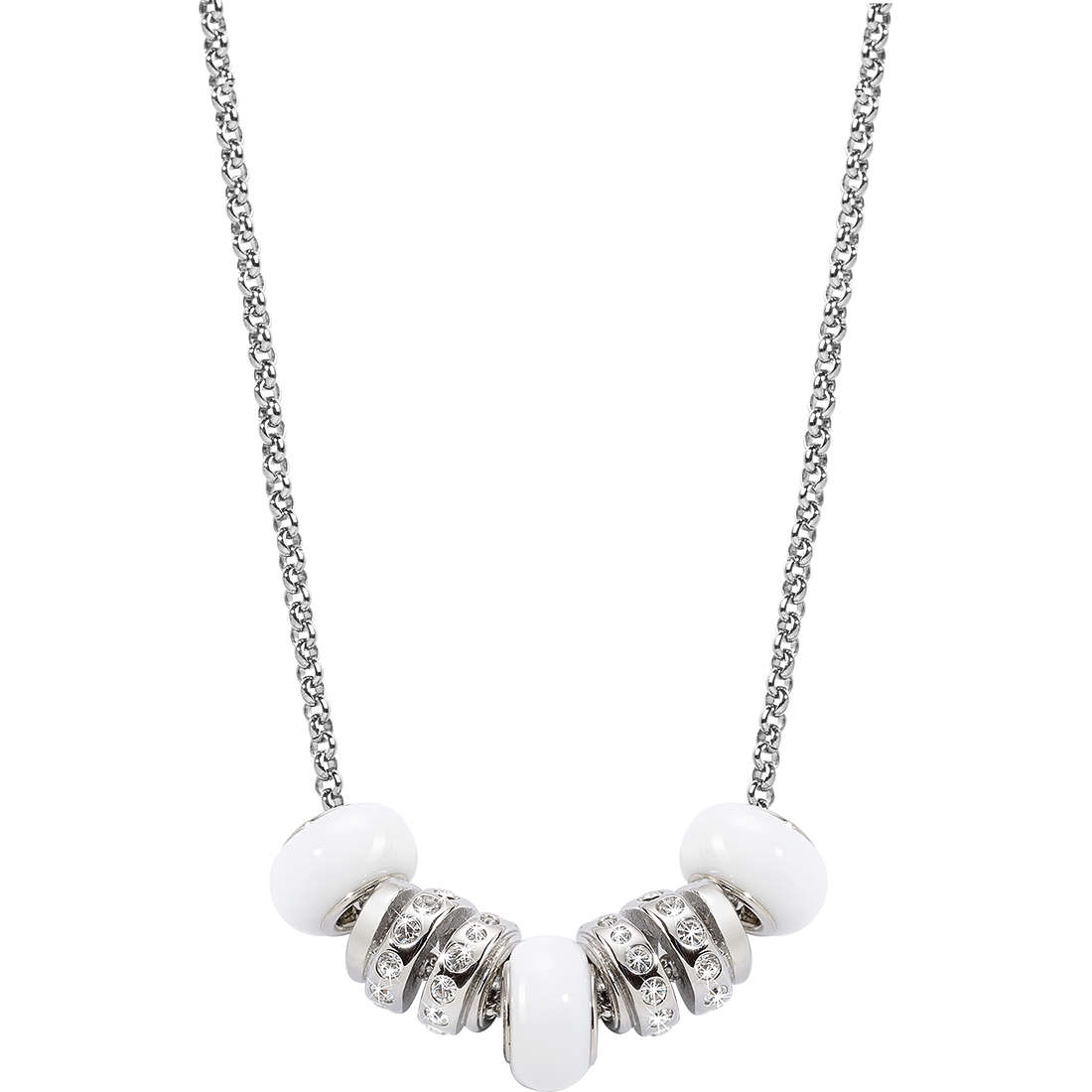 necklace woman jewellery Morellato Drops SCZ340