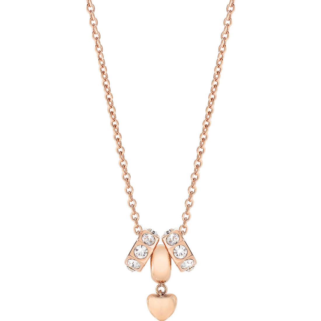 necklace woman jewellery Morellato Drops SCZ374