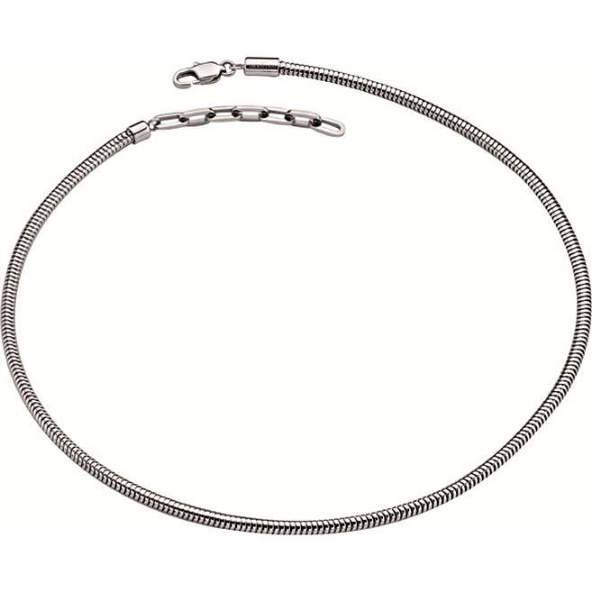 necklace woman jewellery Morellato Drops SCZ86