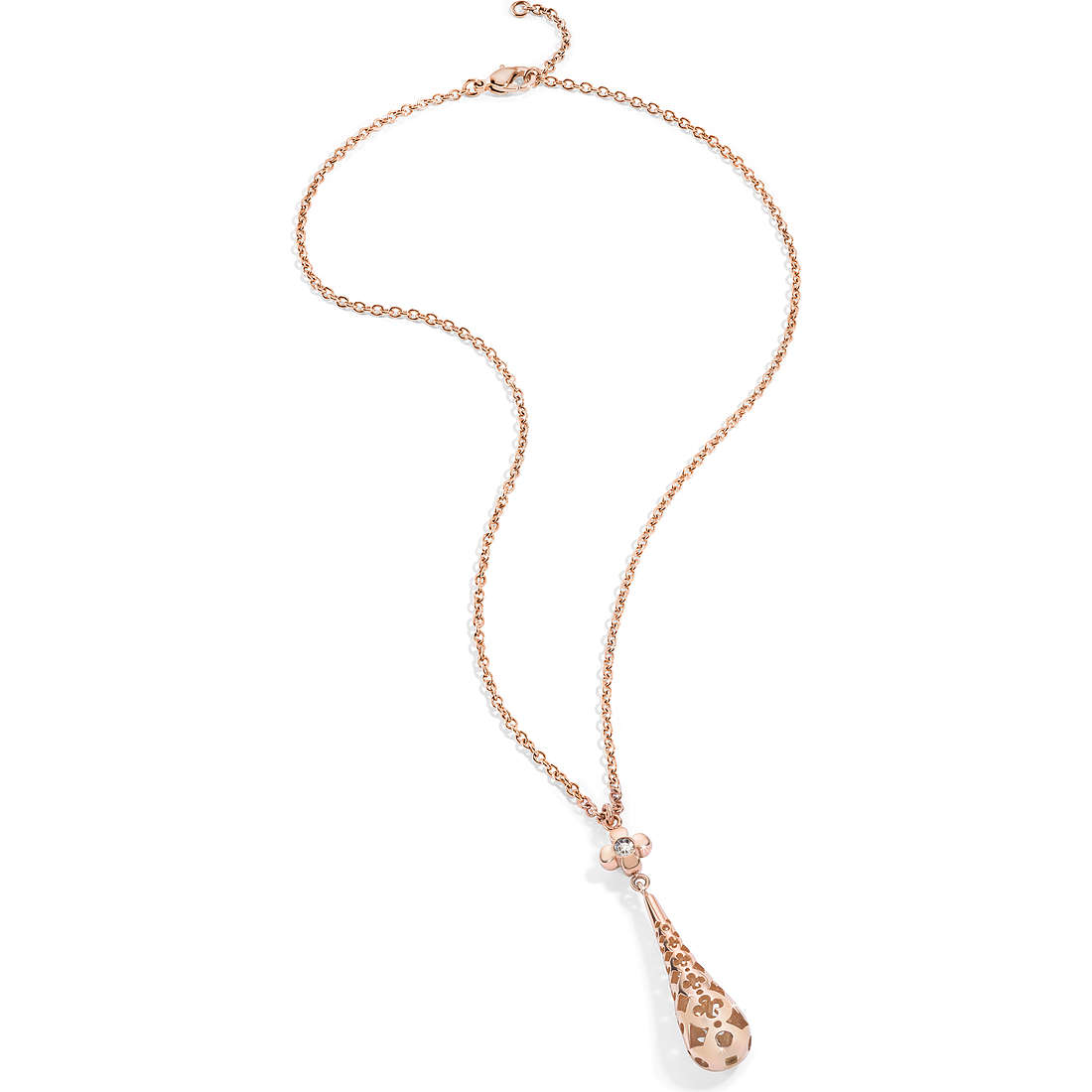 necklace woman jewellery Morellato Ducale SAAZ19
