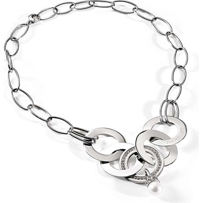 necklace woman jewellery Morellato Eclipse SRR01