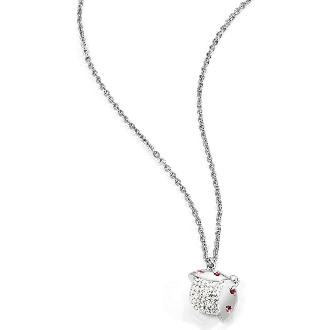 necklace woman jewellery Morellato Family SJU01