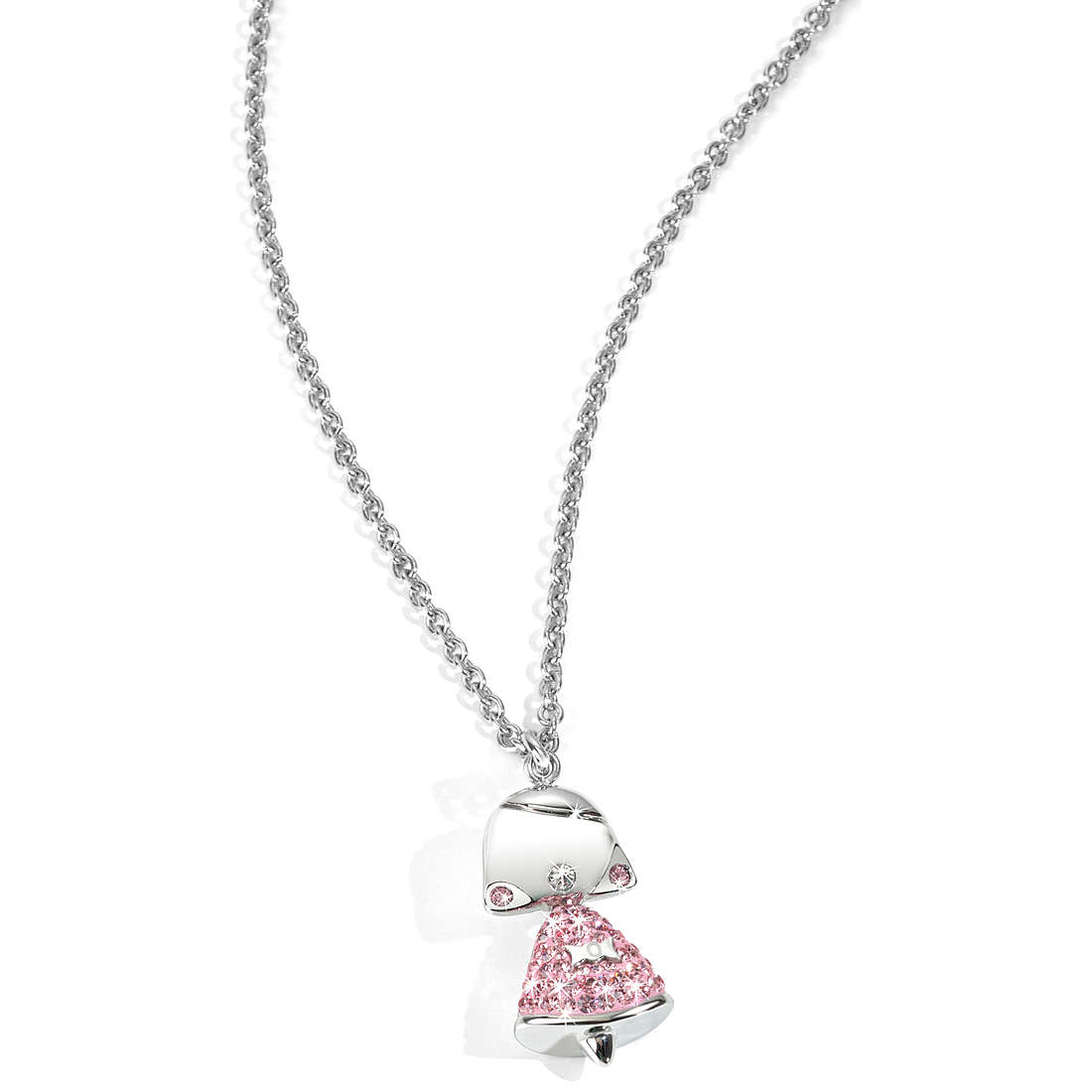 necklace woman jewellery Morellato Family SJU06