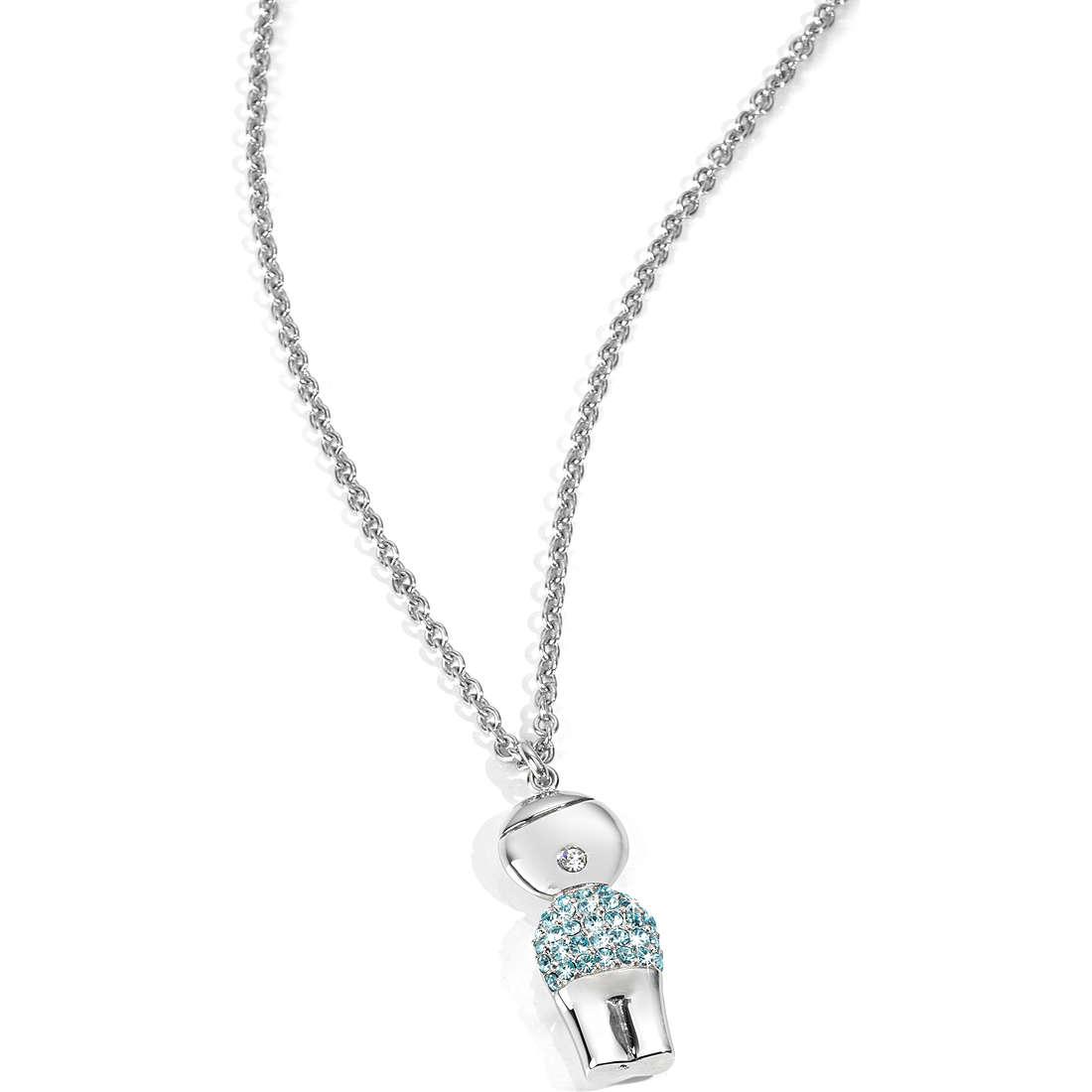 necklace woman jewellery Morellato Family SJU08
