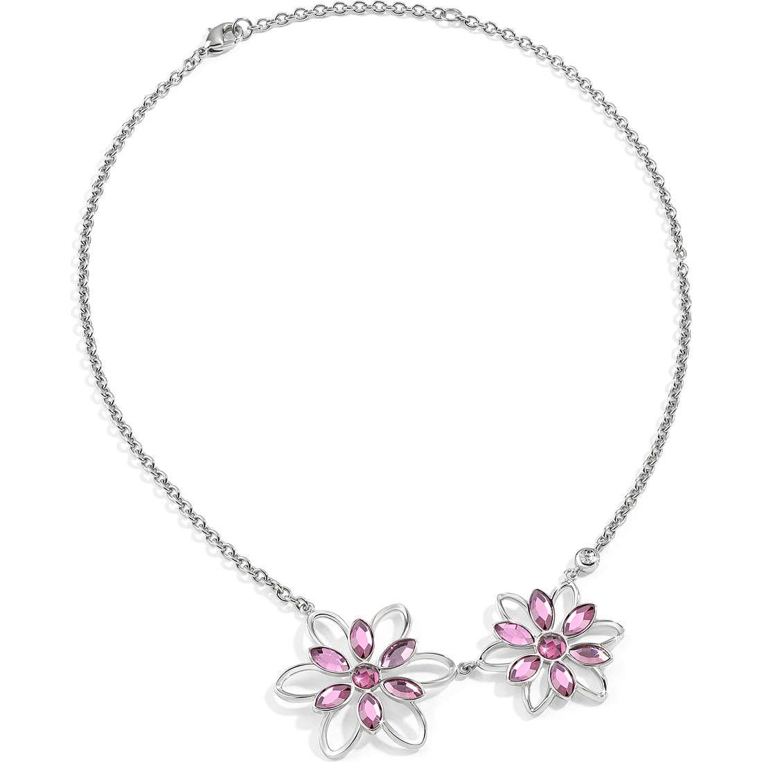 necklace woman jewellery Morellato Fioremio SABK06