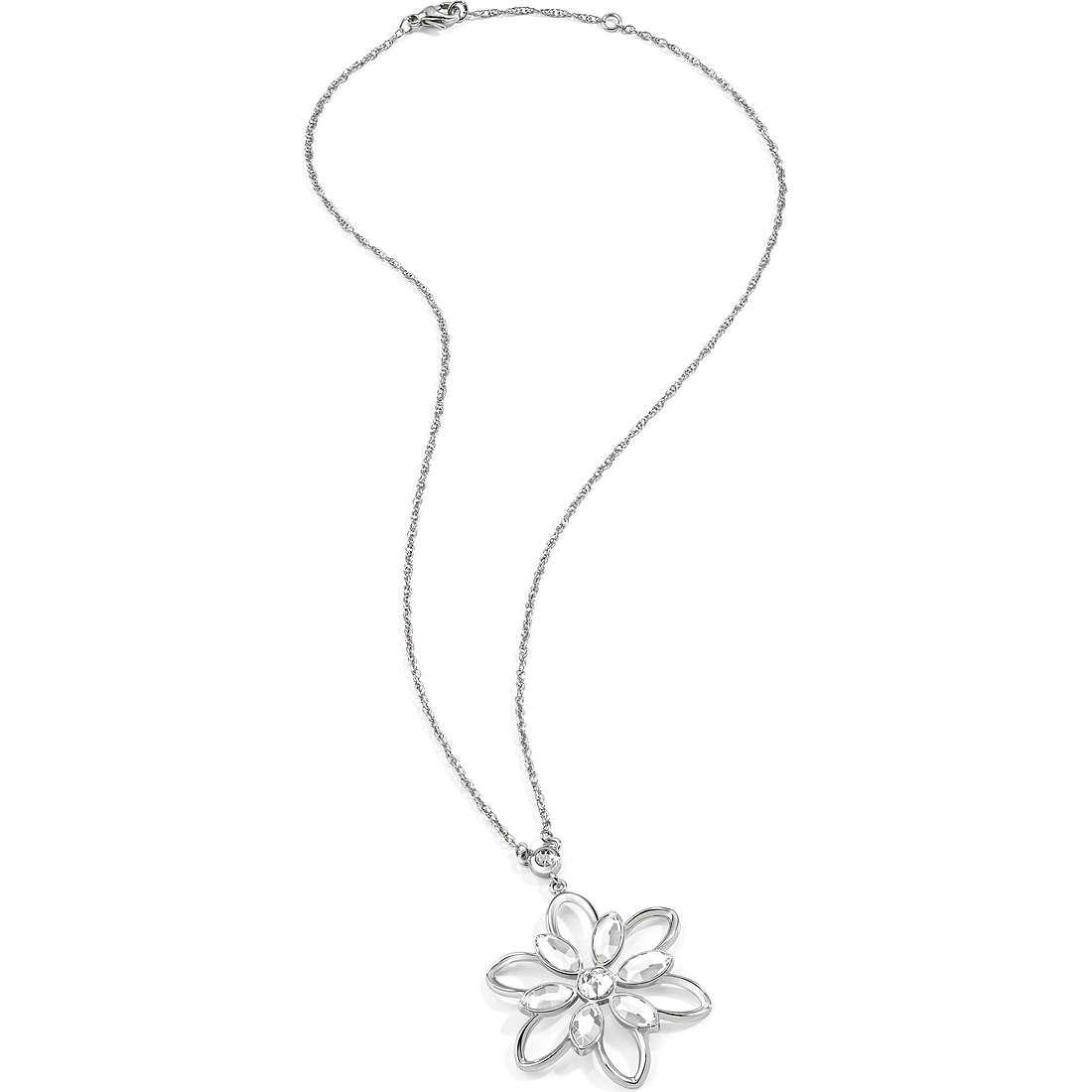 necklace woman jewellery Morellato Fioremio SABK19