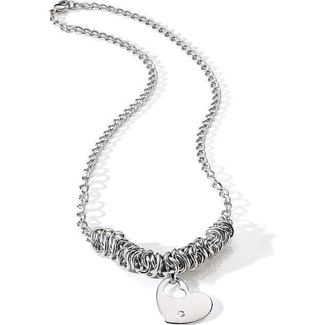 necklace woman jewellery Morellato Forever SGG05