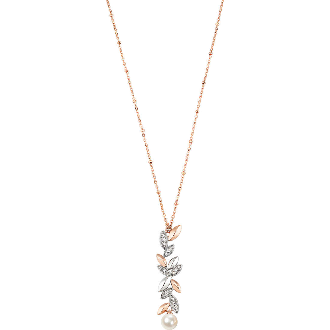 necklace woman jewellery Morellato Gioia SAER12