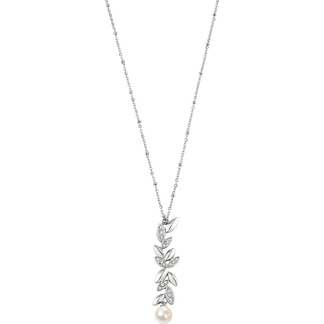 necklace woman jewellery Morellato Gioia SAER19