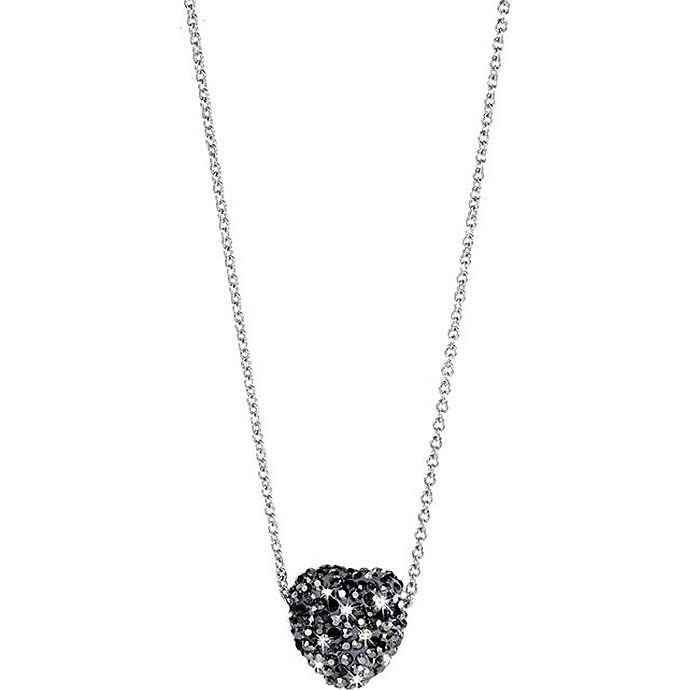 necklace woman jewellery Morellato Heart SRN05