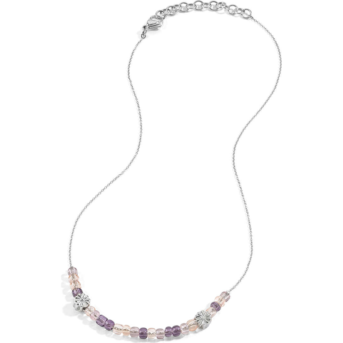 necklace woman jewellery Morellato Icone SABS07