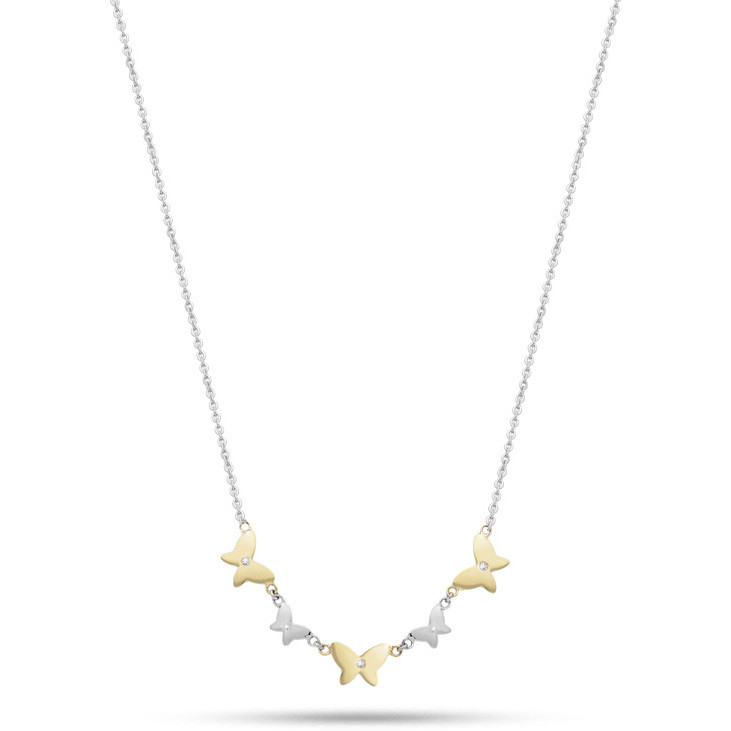 necklace woman jewellery Morellato Insieme SAHM02