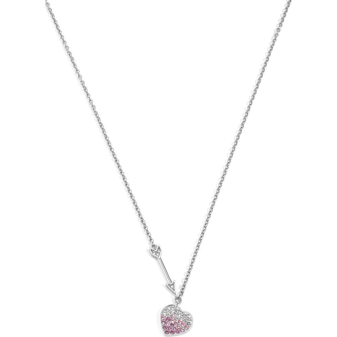 necklace woman jewellery Morellato Love SADR08