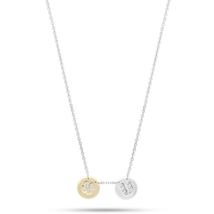 necklace woman jewellery Morellato Monetine SAHQ03