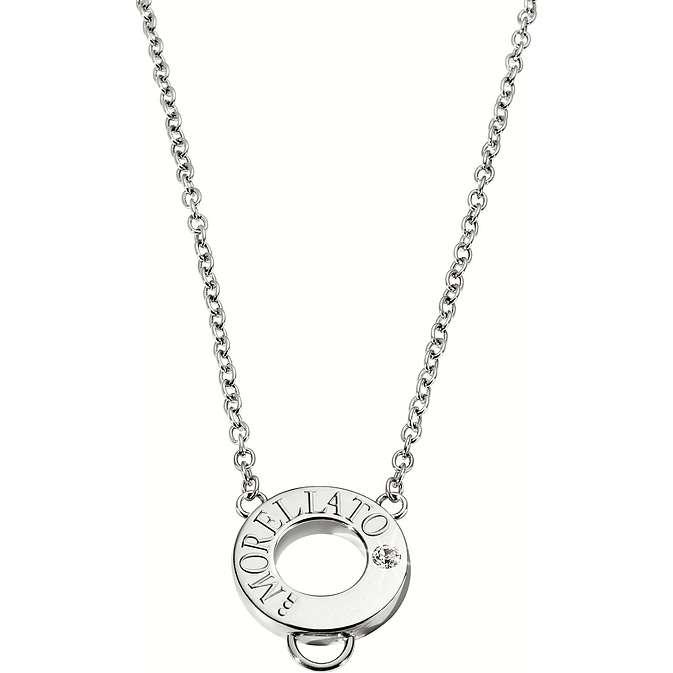 necklace woman jewellery Morellato S0K02
