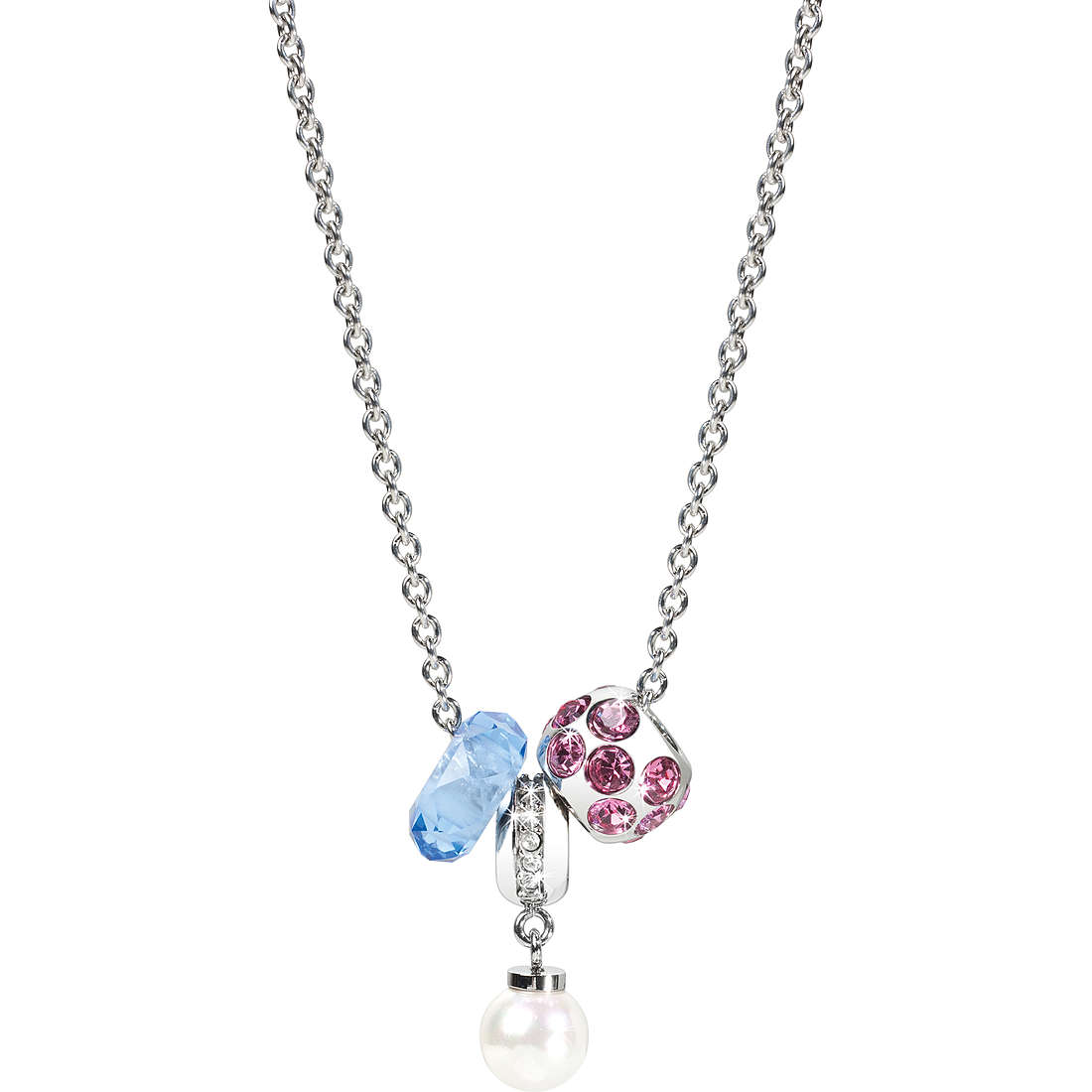 necklace woman jewellery Morellato SCZ038