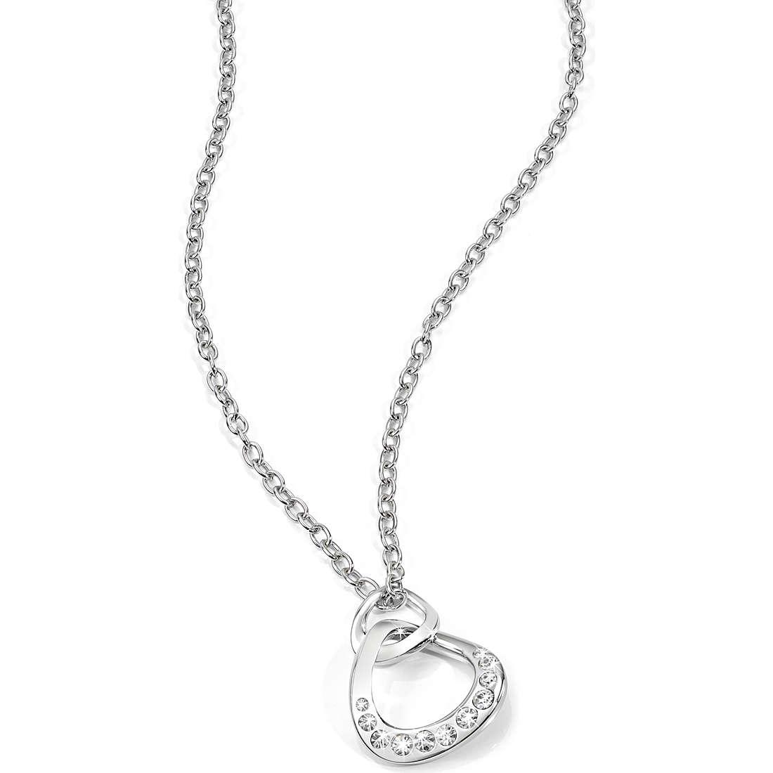 necklace woman jewellery Morellato Senza fine SKT07