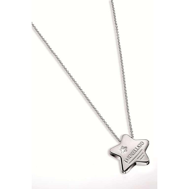 necklace woman jewellery Morellato SFZ03