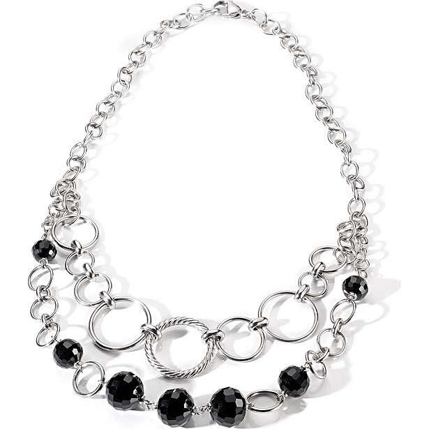 necklace woman jewellery Morellato SHQ01