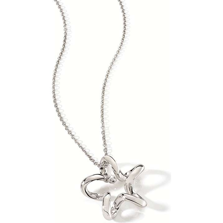 necklace woman jewellery Morellato SIN02