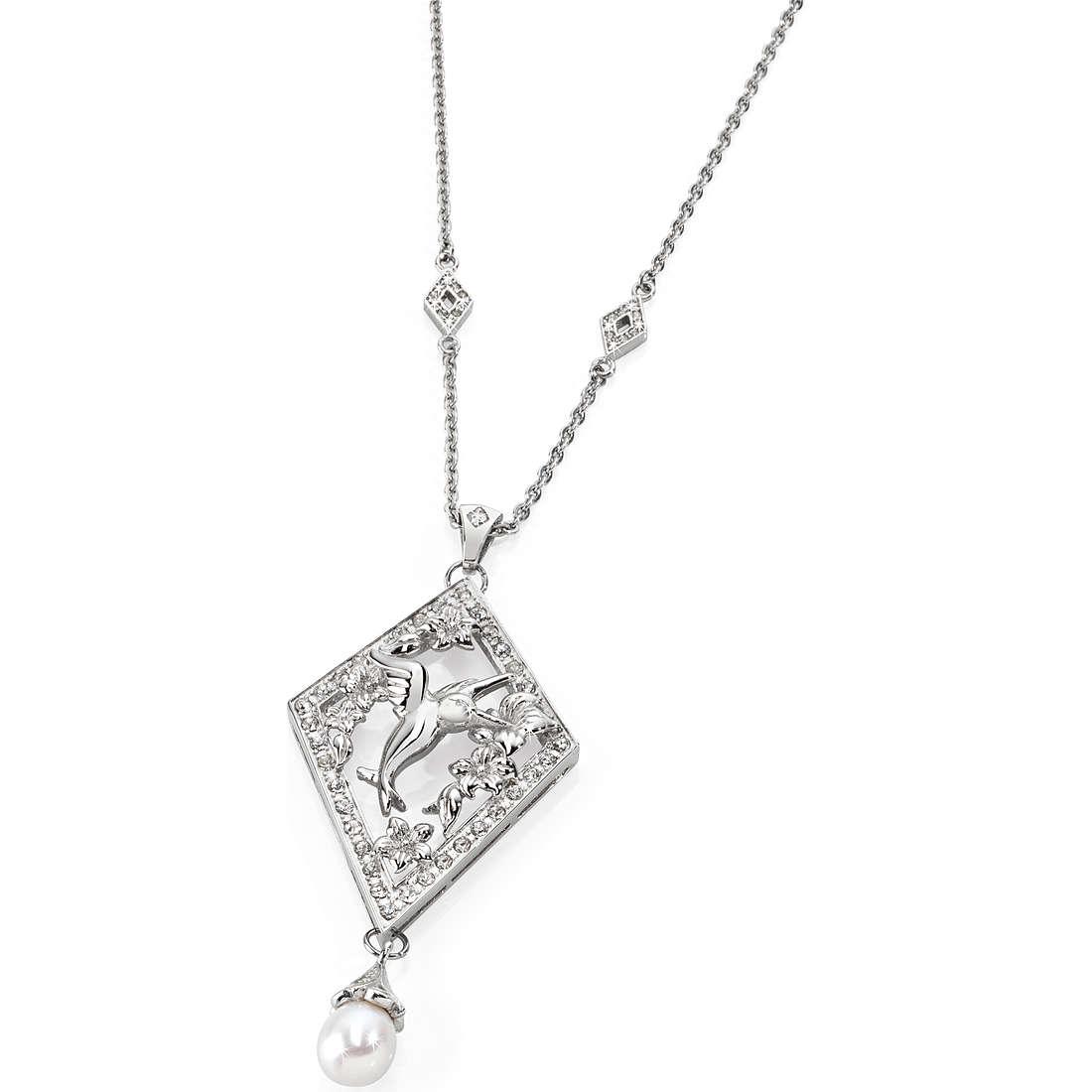 necklace woman jewellery Morellato SKV02