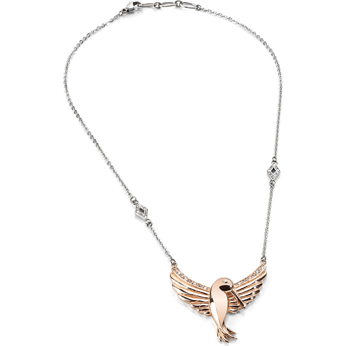 necklace woman jewellery Morellato SKV03