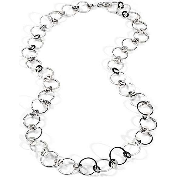necklace woman jewellery Morellato SRF07