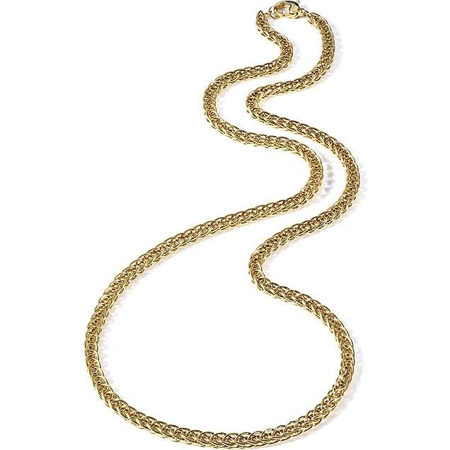 necklace woman jewellery Morellato SRF11