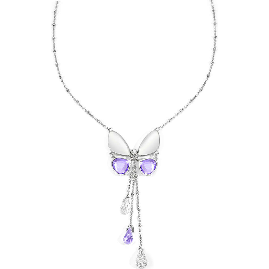 necklace woman jewellery Morellato Volare SOX04