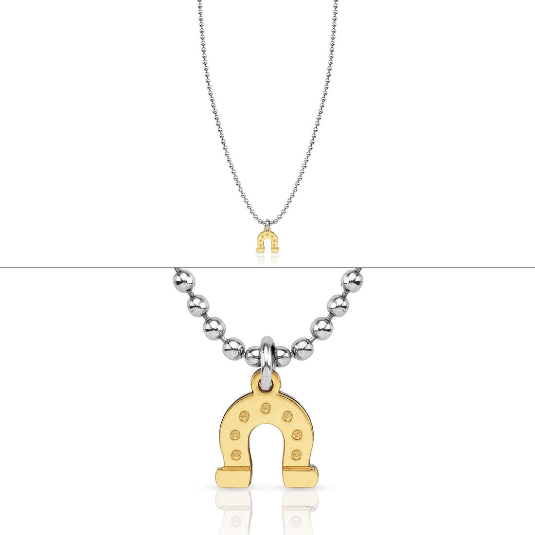 necklace woman jewellery Nomination 024441/013