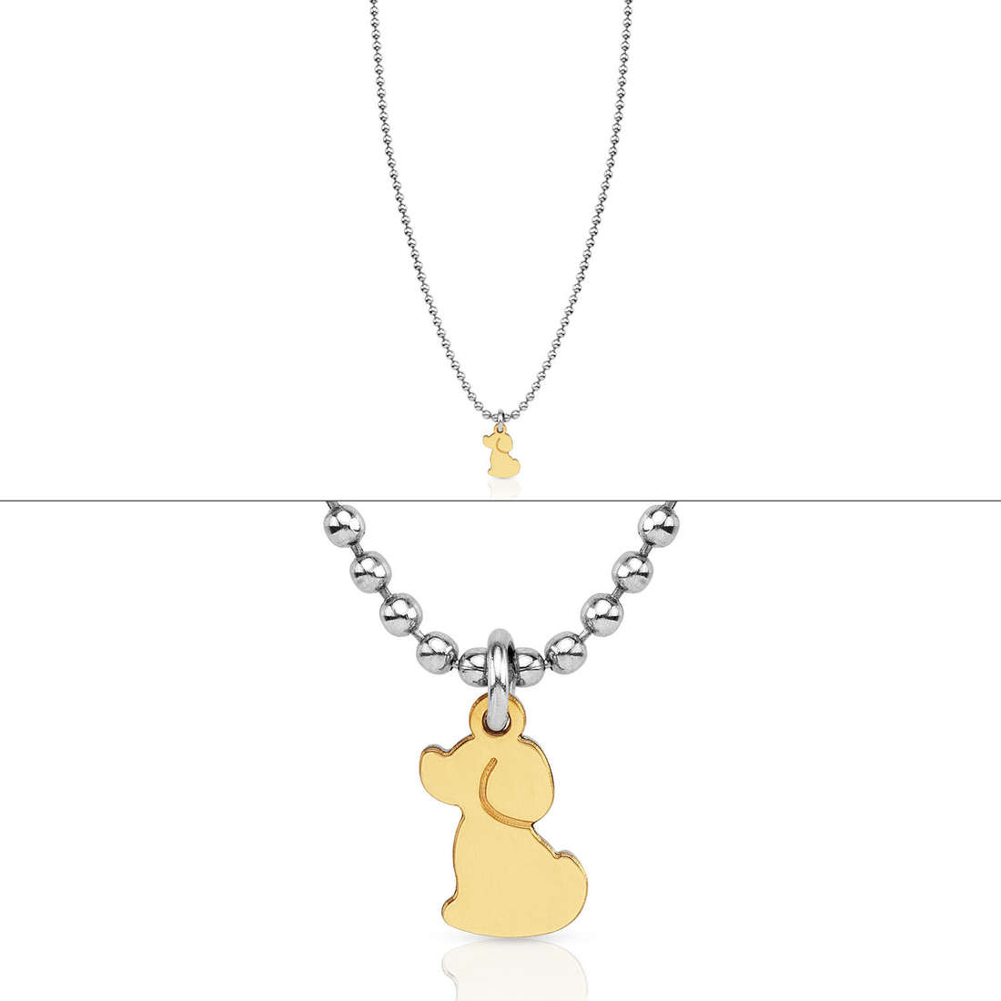 necklace woman jewellery Nomination 024441/018