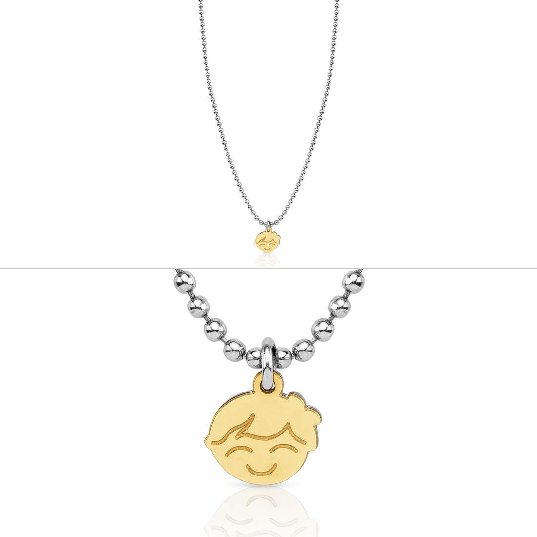 necklace woman jewellery Nomination 024441/032