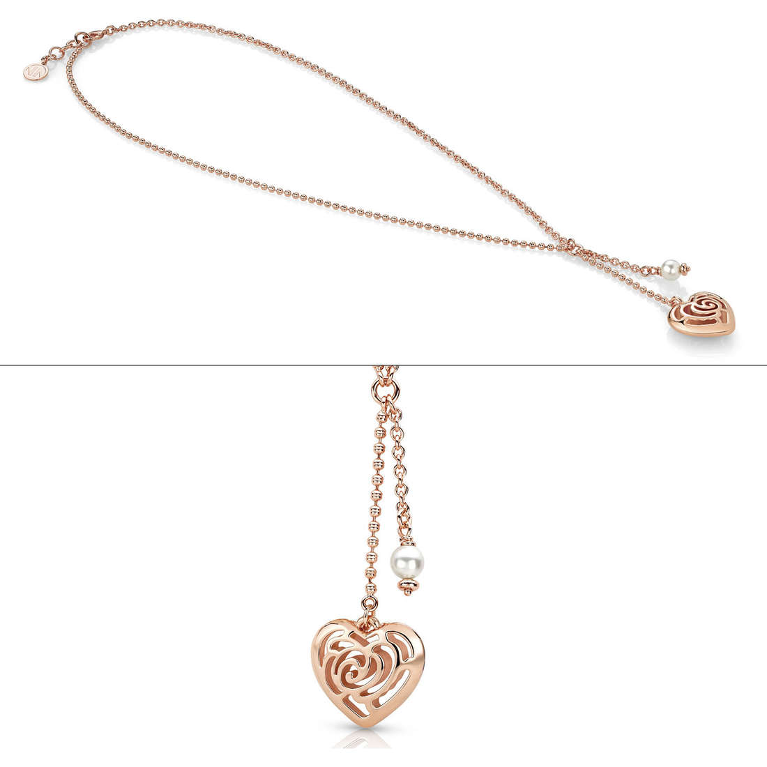 necklace woman jewellery Nomination 131403/011